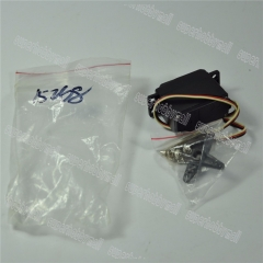 PZ-15268 Servo 6kg Metal Gear For RC Airplane Boat Car Robbert Brand New