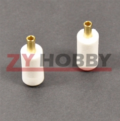 1PC Fuel Tank Filters For 30-80CC RC airplane