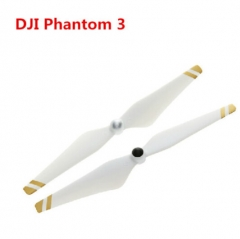 1Pair Original 9450 Self-Tightening Propeller / Props CW / CCW Set For DJI Phantom 3 Drone