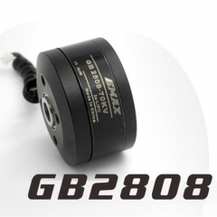 EMAX GB2808 70KV Brushless Motor For 2-axis BGC Brushless Camera Mount Gimbal
