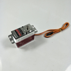 KINGMAX Digital Brushless High Voltage Standard Servo for 700 Class Heli