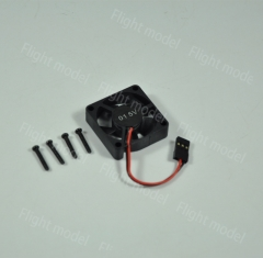 Hobbywing 5V Cooling Fan 35x35x10mm 10500RPM