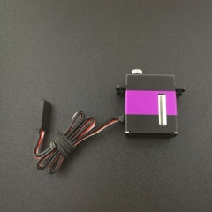 AGF A-Series CLS 20g Metal Gear Digital Coreless Servo For 450 Helicopter Sky-fly