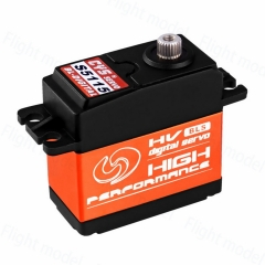 CYS-BLS5115 64g 15Kg.cm Metal Gear Brushless Servo For RC Cars Boat Plane