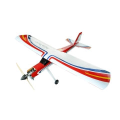 Falcon Trainer 73.2inch/1860mm 20CC RC Gasoline Plane Fixed-wing Aircraft