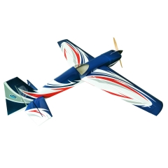 Edge540 79inch 35CC 3D Wood Airplane ARF