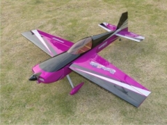 Slick DOMIN-8-TRIX 1.2M 47.2in Electric RC Wooden Airplane