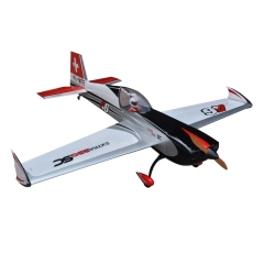 "Silver Extra-330SC 93"" 2326mm 3D Aerobatic Gas 60CC Sport Scale RC airplane ARF IN US"