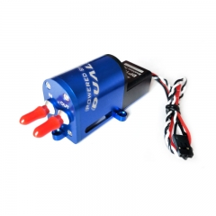 Brushless Smoke Pump for Giant/Jet Plane -1330PPM