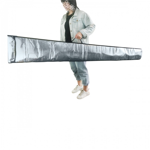 Bubble Wings Bag for Glider - Length 200cm