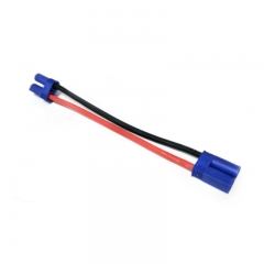 EC5 male to female 12AWG Silicone Extension Wire