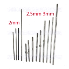 Push Rod 13 kinds for choose