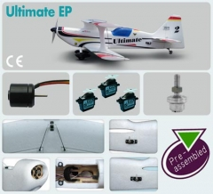 Ultimate EP (Pre-assembled Combo)