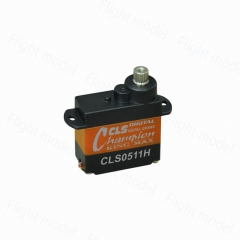 KingMax CLS0511H 5.3g Digital Coreless Micro Servo