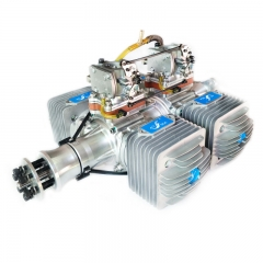 DLA360 UAV ENGINE (with starter&alternator)