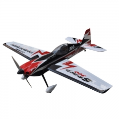 Sbach 300 55inch 3D Electric Balsa Wood ARF Plane