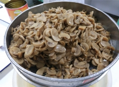 Canned Champignon Mushrooms Pieces & Stems