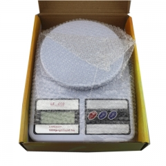 Electronic kitchen scale 10kgs/1g