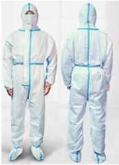 Protection/Isolation suits