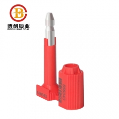 China competitive price and high quality security bolt seal online