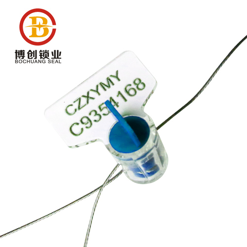 Security Wire Lead Seal water meter wire seal pure lead seal