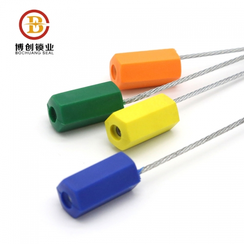 new product high quarity fire extinguisher safety pull tight cable seal
