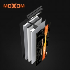 MOXOM For Apple iPhone 7G battery 1960 mAh Compatible Mobile Phone Accessories Replacement Batteries
