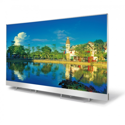 145' LED COMMERCIAL TV