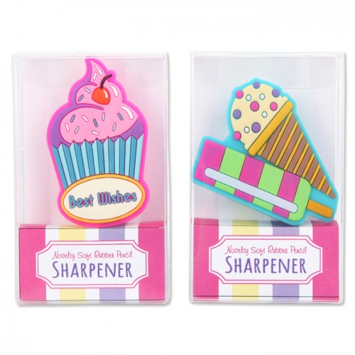 Pencil Sharpener - Dessert