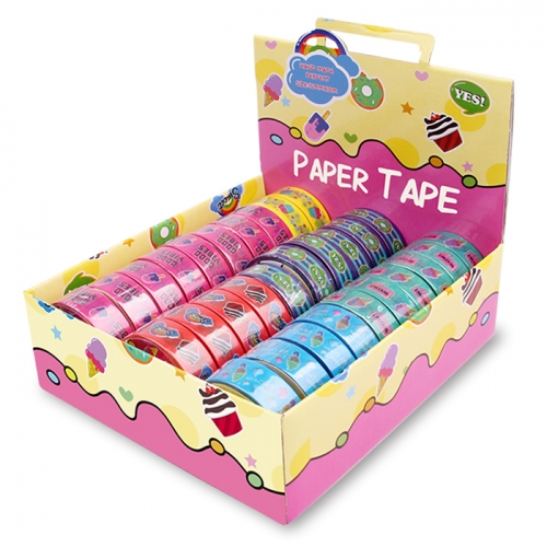 Paper Tape - Sweet