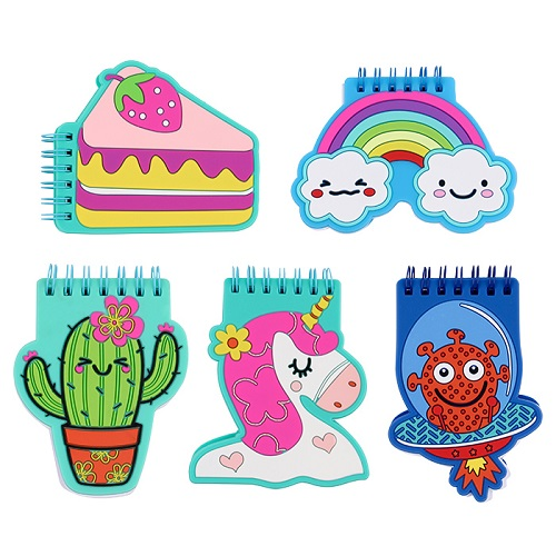 Party Pals Notepads