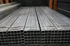 Square Steel Tube