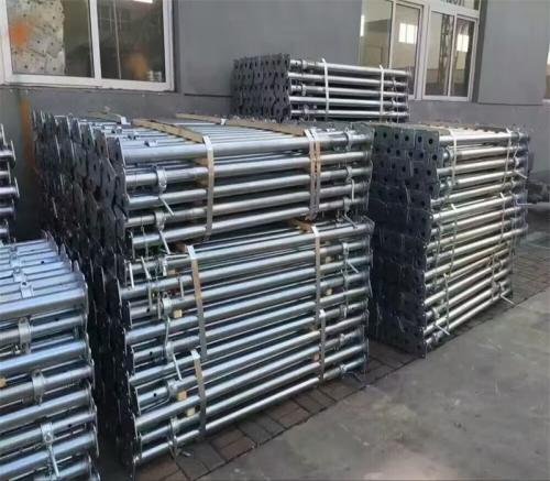 Adjustable Steel Props Scaffolding