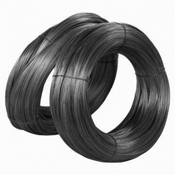Southeast Asia Cold Heading Quality Saip Annealed SAE1022 Phosphate Lubed Drywall Screw Fastener Drawn Steel Wire