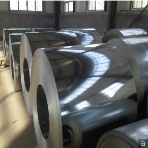 0.12mm-4.0mm Thickness Galvanized Steel Sheet /Hot Dipped Galvanized Steel Coil