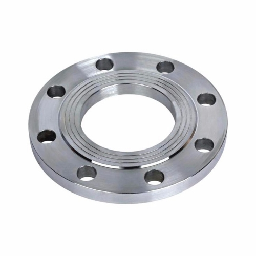 ANSI 304Stainless Steel Forged Carbon Steel BS4504 RF Blind Flange