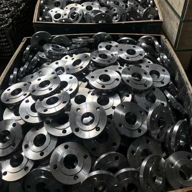 Forged Wn Welding Neck 150lb ASTM A182 F316L Stainless Steel Flanges