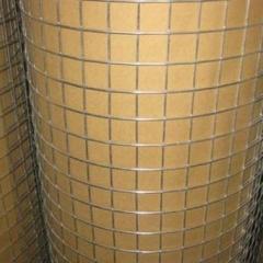 Low Carbon Steel Welded Wire Mesh