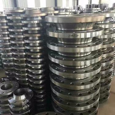 Wn Carbon Steel Flange ASTM A105 (RT0011)
