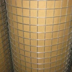 HDG Steel Wire Mesh for Construction, Protection