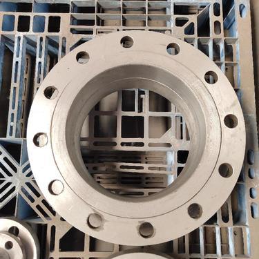 DN15-- DN80 Grade copper pipe flange
