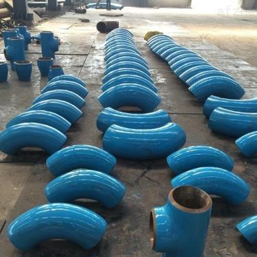 "1/2""-24"" A234 Wpb Ansi B16.9 Astm Gost 17375 Carbon Steel Pipe Fittings, 30D 45D 90D Sch20 STD Sch40 Sch80 Carbon"