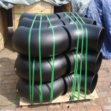 Factory Price 90 degree 1.5D Carbon steel Elbow