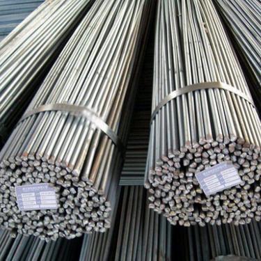Low Carbon Screw Thread Steel Bar Type 1 Deformed Bars Deformed Bar Weight Per Meter