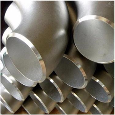 Carbon Steel Fitting High Pressure 90 Deg Elbow B16.9