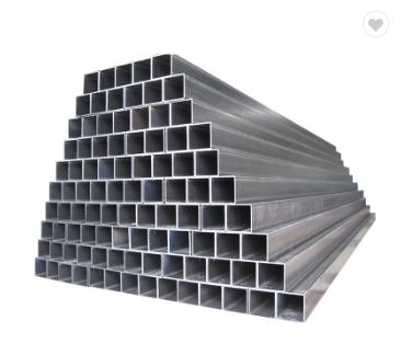Pre-galvanized Square Pipe
