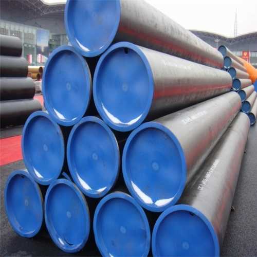 Hot Sale All Size Factory Price Seamless Steel Pipe Carbon Seamless Steel Tube