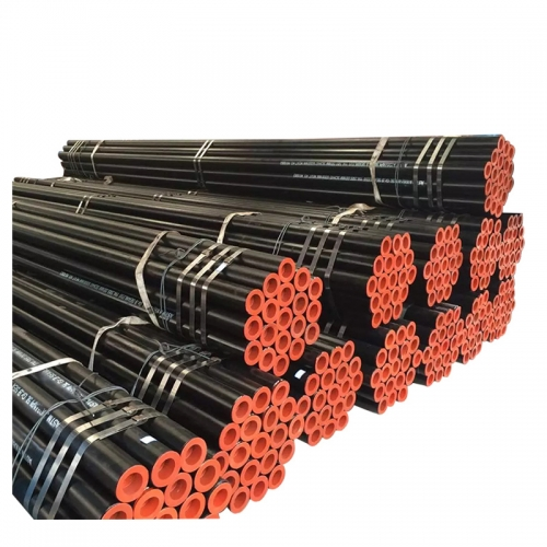 Carbon Steel ASTM A53 Seamless Steel Pipe