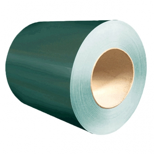 Prime Quality Galvanized Steel Coil , Painted Color Steel Coil