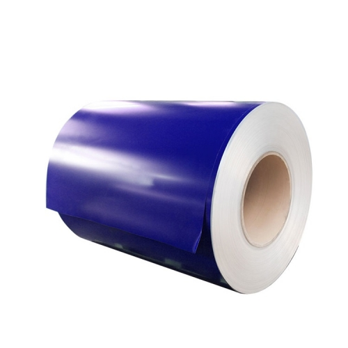 Building Material Prices China Color Coated Galvanized PPGI Steel Coil